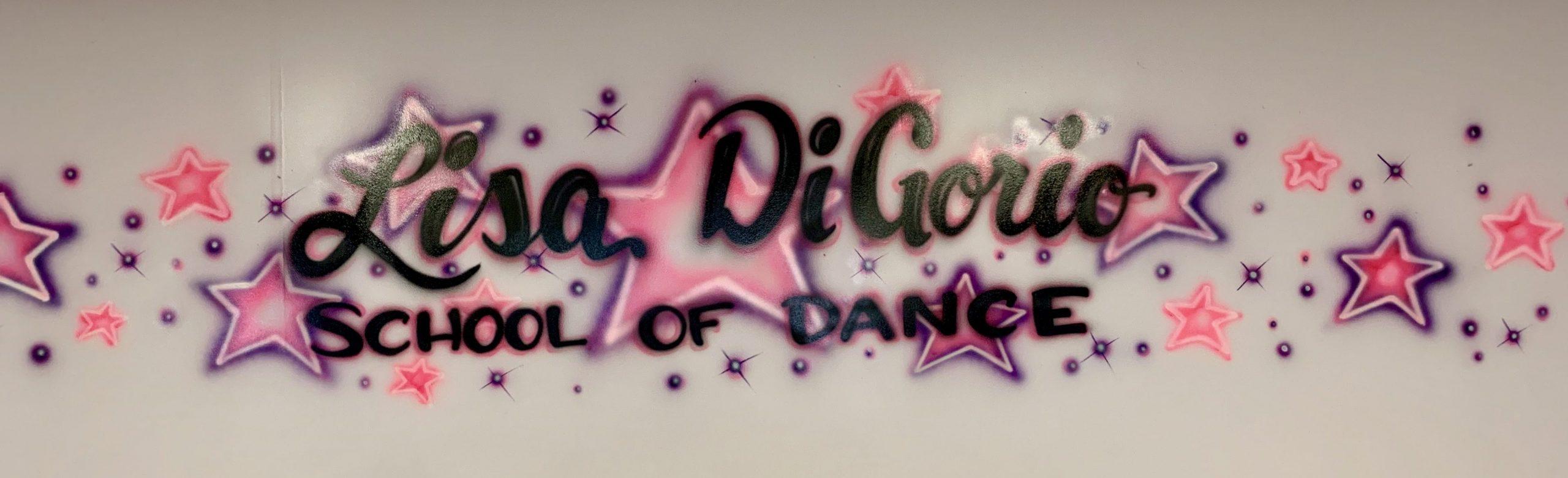 Dance4Lisa