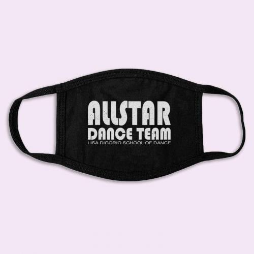 LDSD Allstar mask