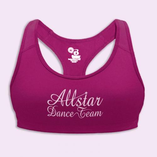 LDSD sports bra